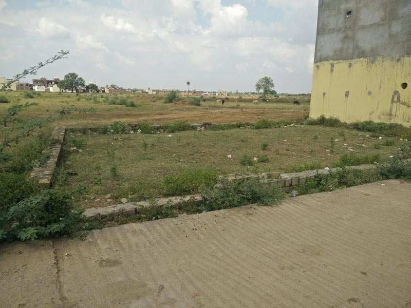 Residential Plot For Sale In Birla Road, Satna