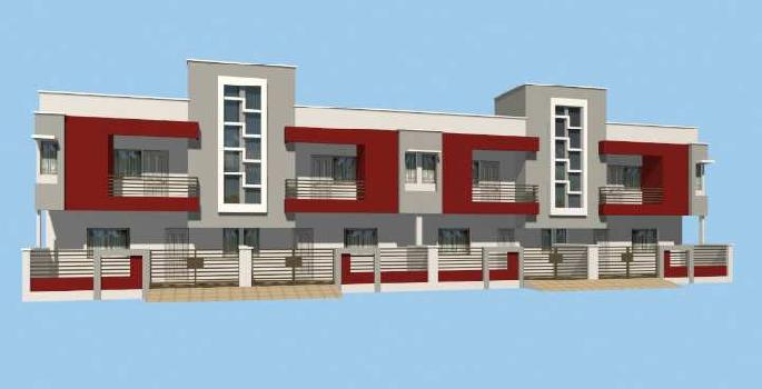 2 BHK Duplex for Sale Only 17,50000rs.