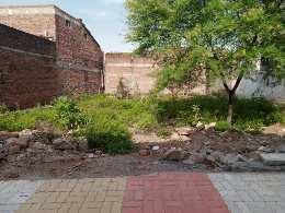 East facing plot for sale at Jawahar nagar Satna (M.P)