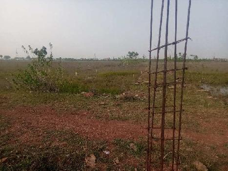 Plot for sale at Sonvarsha Delaura , Satna (M.P)