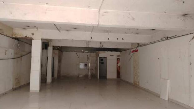 Commercial Space For Rent (Bank or Shoroom) at Satna(M.P)
