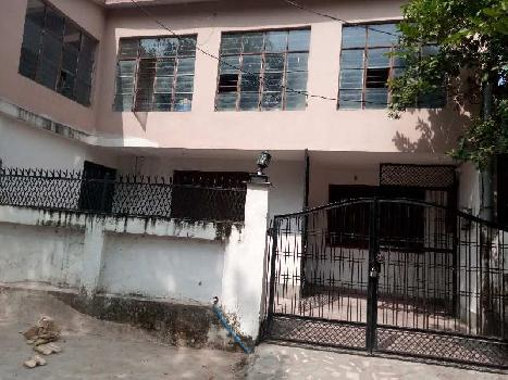3 BHK For rent at Bandhavgarh callony ,Satna(M.P)