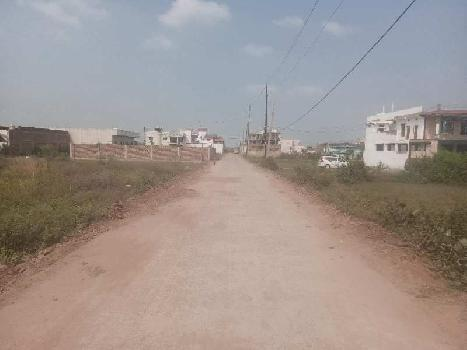 3000sqf . Plot for Sale at Harnampur,Maihar