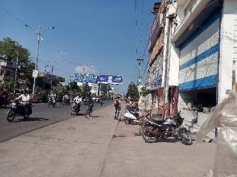 Commercial Shop For Rent at Rewa Road Satna(M.P)
