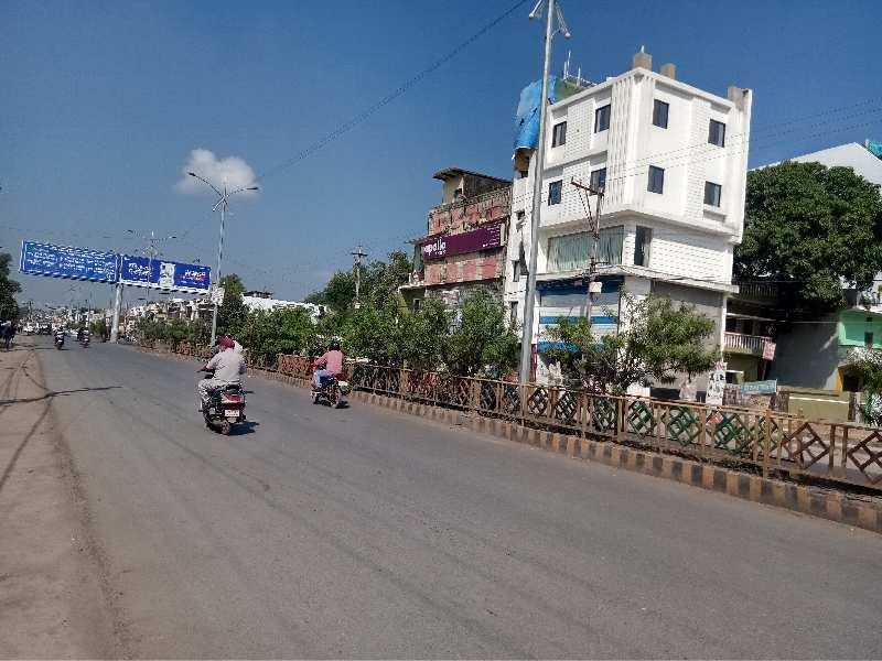 Commercial Shop For Rent at Rewa Road Satna(M.P)