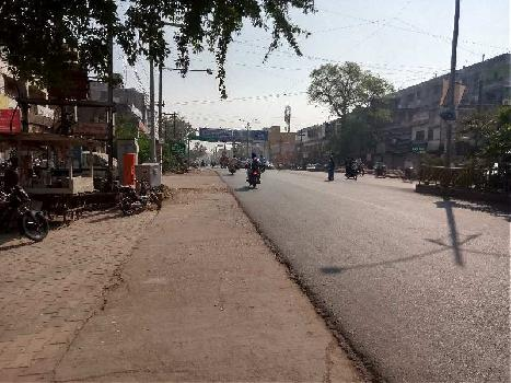 4400sqf . Commercial Plot for sale at Rewa Road Satna(M.P)