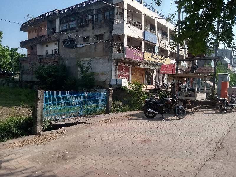 4400sqf . Commercial Plot for sale at Rewa Road Satna(M.P)