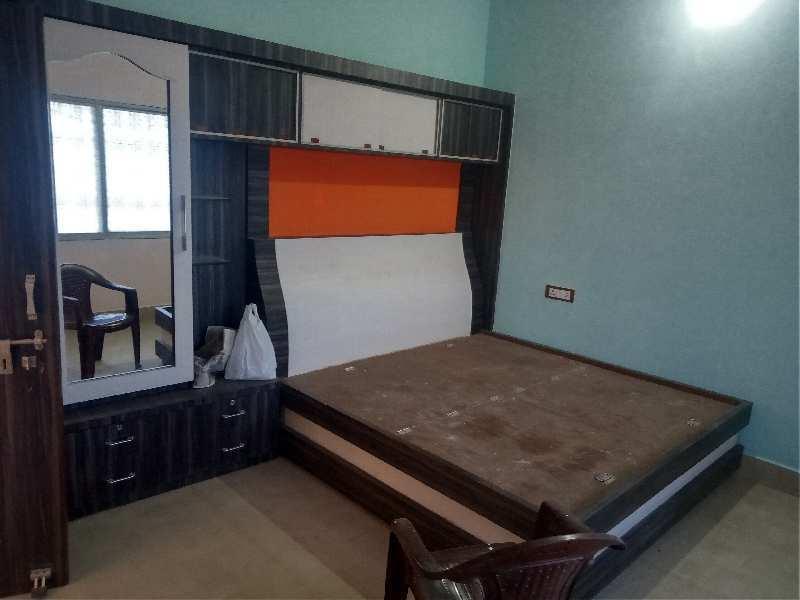 2 BHK Independence House for Rent at Jawahar Nagar ,SATNA(M.P)