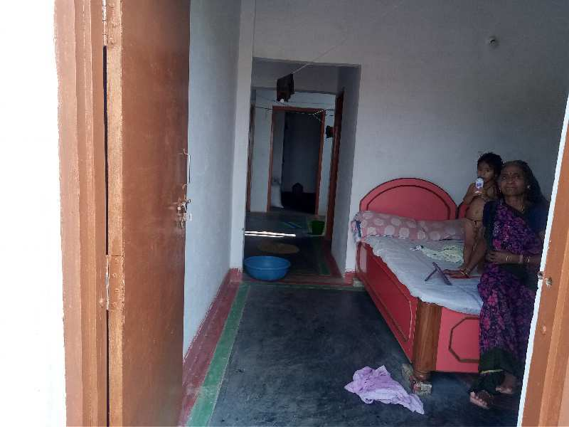 2 BHK Independent House Porsan For Rent at Peptech City Satna (M.P)