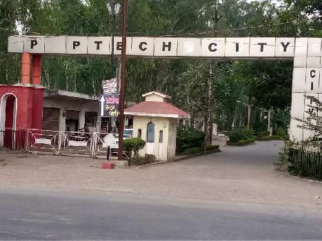 2 BHK Independent Duplex Porsan For Rent at Peptech City Satna (M.P)