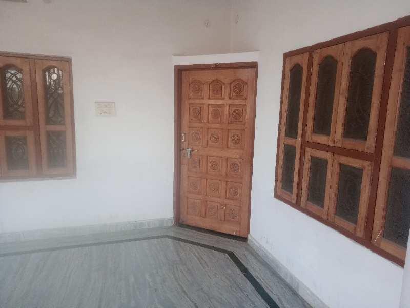 1 BHK portion for Rent at Adarsh nagar Rewa Road satna