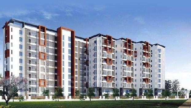 3 BHK Flats & Apartments for Sale in South Civil Lines, Jabalpur