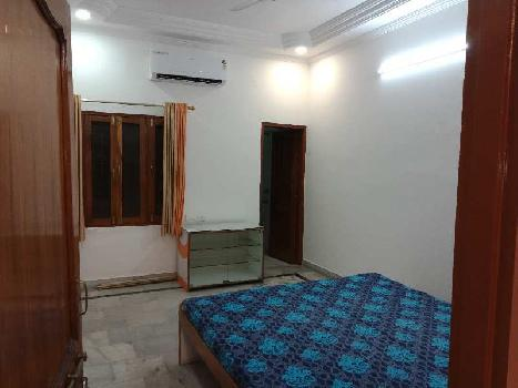 4bhk fully furnished with all ammenties