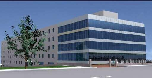 201738 Sq.ft. Office Space for Sale in Electronic City, Bangalore