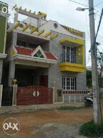 5 BHK Individual House for Sale in Harsha Layout, Bangalore