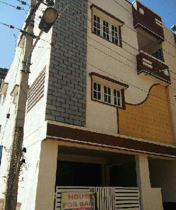 3 BHK Individual House for Sale in Bangalore