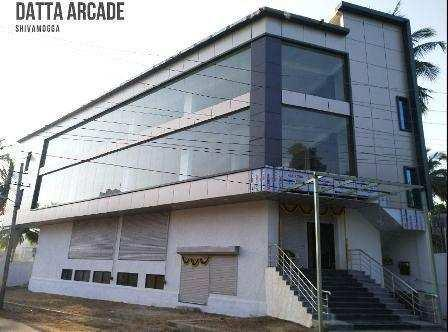 11015 Sq.ft. Showrooms for Rent in Shimoga