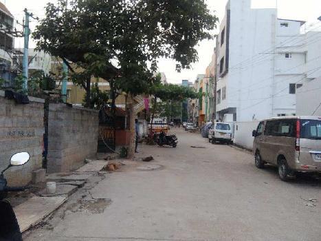 Residential Plot for Sale in Jp Nagar V Phase, Bangalore