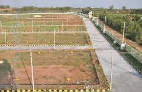 Residential Plot For Sale In Herohalli, Bangalore
