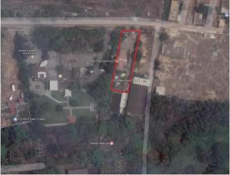 Industrial Land / Plot for Sale in Mahadevapura Ind. Area, Bangalore