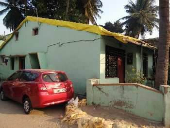 Corner site for sale in Shimoga