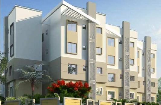 2 BHK Flats & Apartments for Sale in Anjanapura, Bangalore