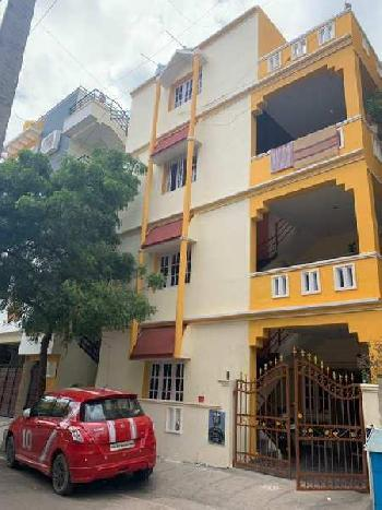 Rent yielding Residential Building for sale in Devarachikkanahalli