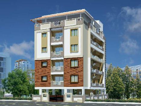 New Flat for Sale in Uttarahalli