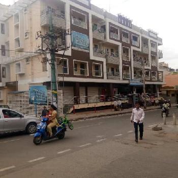 Ready Flat in Sanjaynagar