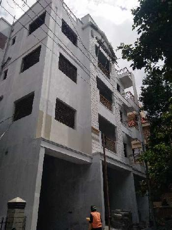Malleswaram East facing New 3bhk flat