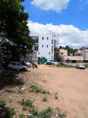 Off Hennur Rd near Biozene Property on Long Lease