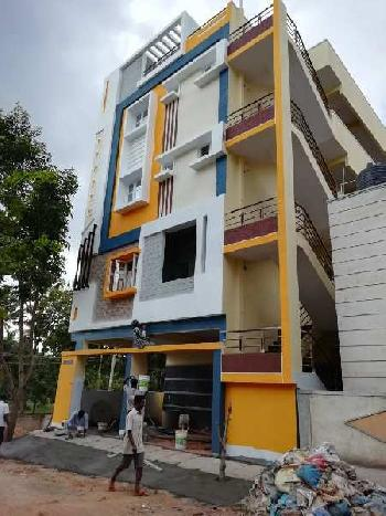 4 BHK House For Sale In Mahalakshmipuram, Bengaluru, Karnataka