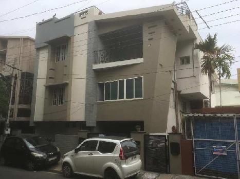 Independent Bungalow - Mahalakshmipuram, Bangalore