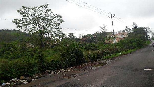 Residential Plot for Sale in Lonavala, Pune