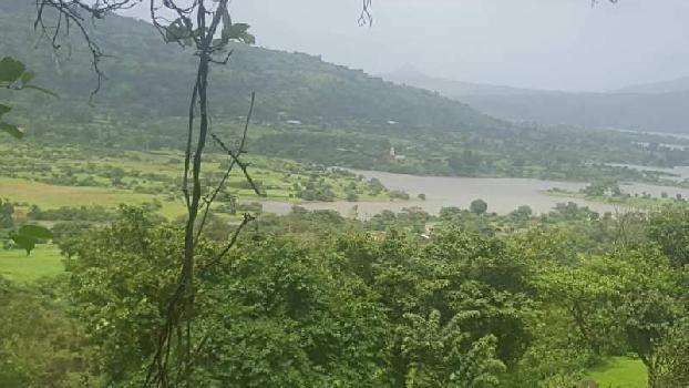 600 acres land at Morwa pavna Lonavala