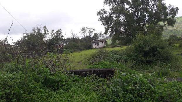 44 Guntha land for sale @ Varsoli Lonavala