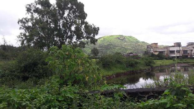 44 Guntha land for sale @ Varsoli Lonavala