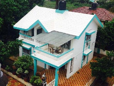 3BHK BUNGALOW@SALE AT TUNGARLY LONAVALA