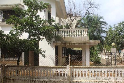 3 BHK BUNGALOW FOR SALE AT TUNGARLY LONAVALA