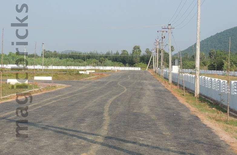 Residential Plot for Sale in Anandapuram, Visakhapatnam