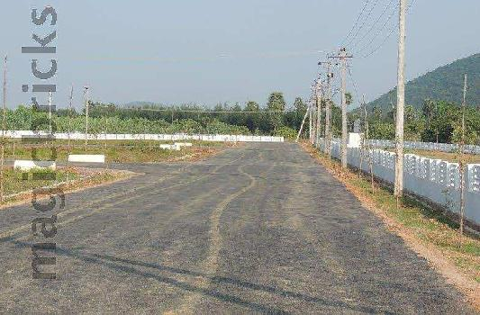 Residential Plot for Sale in Anandapuram, Visakhapatnam