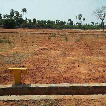 Residential Plot for Sale in Bheemunipatnam, Visakhapatnam