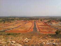 Residential Plot for Sale in Dakamarri, Visakhapatnam