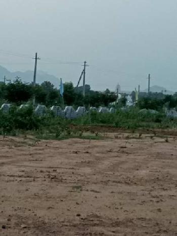 VUDA Approved property for sale near ramavaram@gandigundam