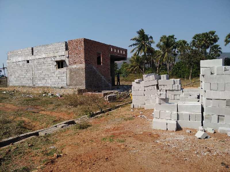 Residential Plot For Sale in Visakhapatnam, Andhra Pradesh