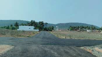 Residential Plot For Sale near Annavaram Beach @ Visakhapatnam, Andhra Pradesh