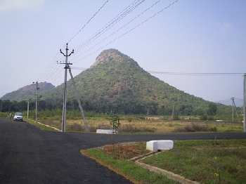 Residential Plot For Sale in Visakhapatnam, Andhra Pradesh