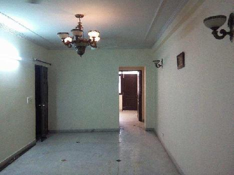 2 BHK Builder Floor for Rent in D Block, Saket, Delhi