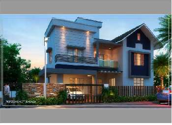 3 BHK House For Sale In Wagholi Road, Pune
