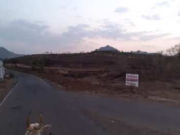 Residential Plot For Sale In Purander Road, Pune
